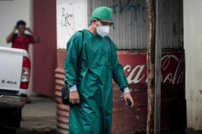 Observatorio Ciudadano registers 2,786  COVID-19 deaths in Nicaragua