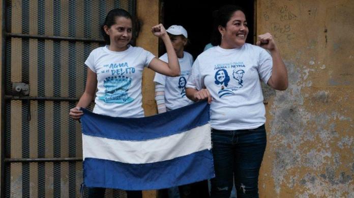Nicaragua's opposition unites against Ortega administration