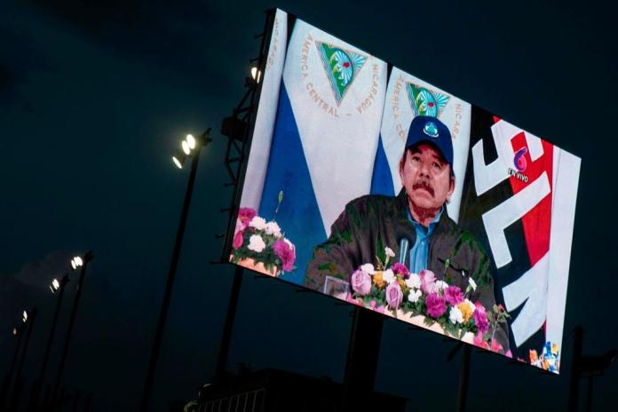 """US assures that Ortega fears """"free elections"""" in Nicaragua"""