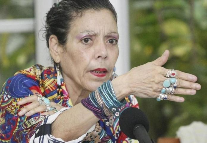 Rosario Murillo: The most relentless hatred