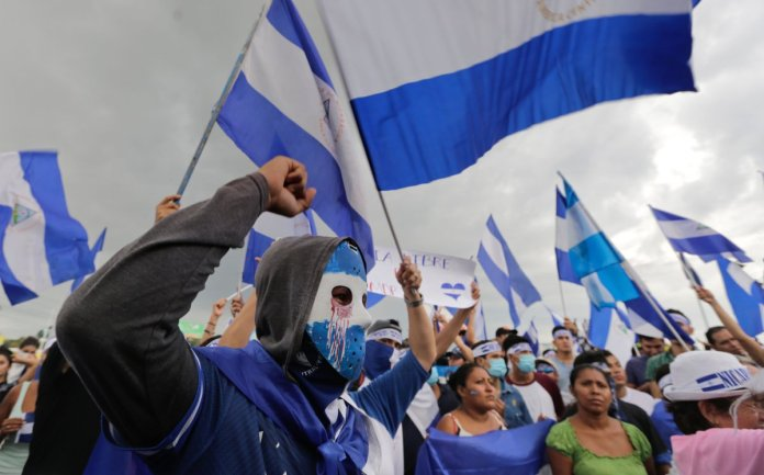 Nicaragua Expels United Nations Team After Report Critical Of The Government