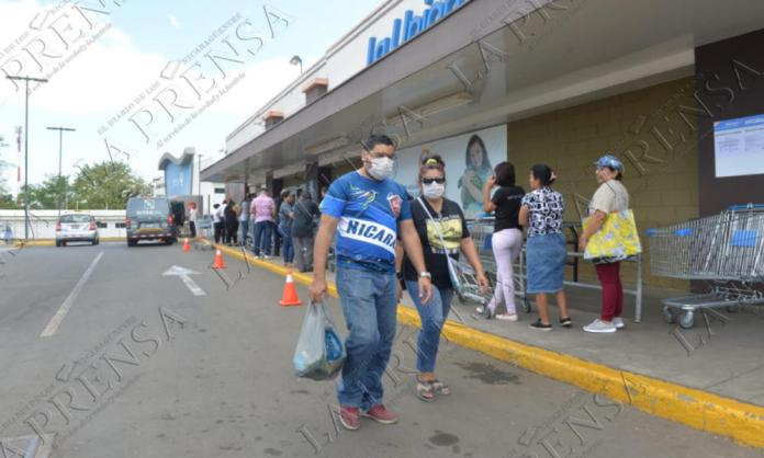 What could happen in Nicaragua if the Ortega regime declares a state of emergency due to the coronavirus?