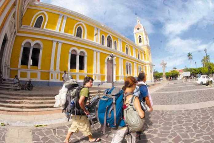 Crisis in Nicaragua has left 70,000 people unemployed in the tourism sector
