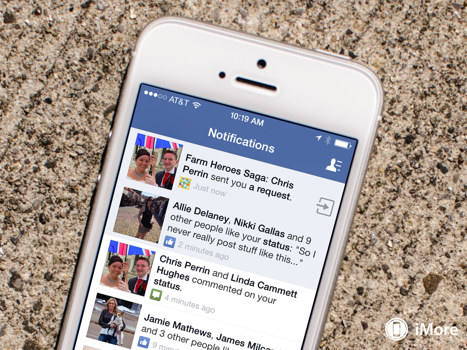 How to Block Facebook Game Requests on iPhone  Gadget News