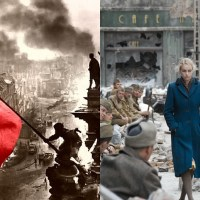 May 2-1945 The Fall and Rape of Berlin
