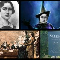 Remembering Salem's First Victim