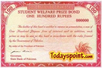 National Savings Issue 100 and 1500 Rupees Prize Bond Draw Results