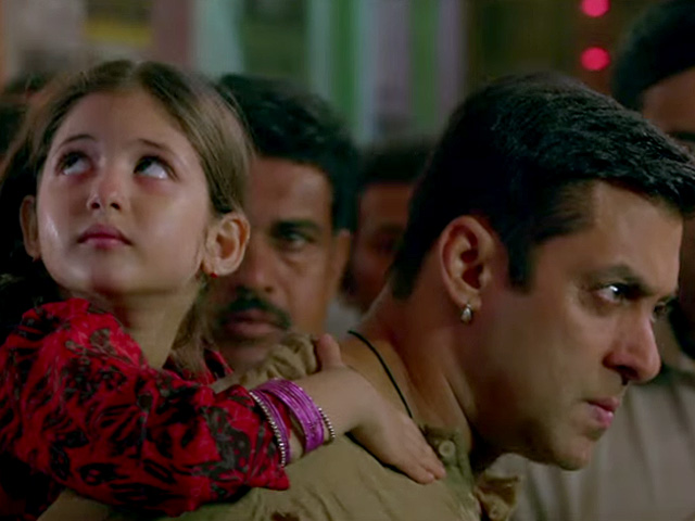 Bajrangi Bhaijaan to Cross INR 300 Crores at Box Office