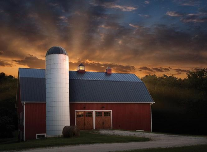 The Grand Barn Wedding Akron Photographer 8