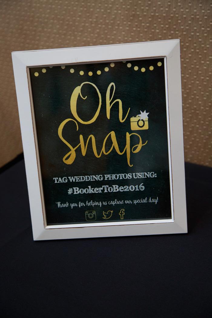 Creating Your Wedding Hashtag Todays Bride