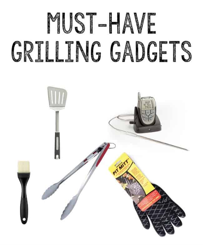 5 Must-Have Grill Gadgets Teaser
