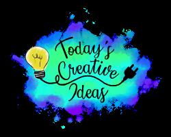today s creative ideas