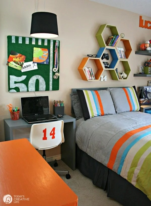 cool bedrooms for teen boys today s