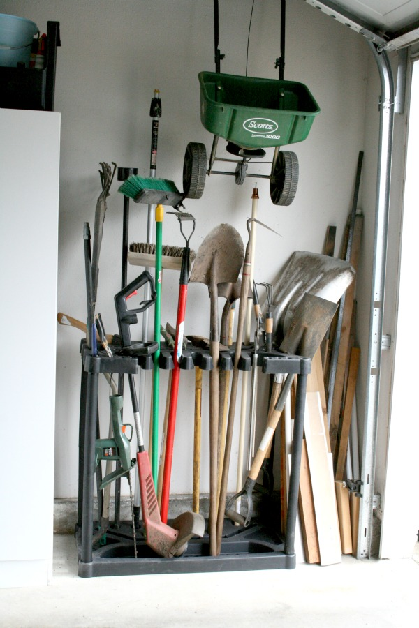 Cleaning Your Garage Time To Spring!  Today's Creative Life