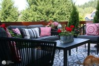 Small Patio Decorating Ideas - My Patio | Today's Creative ...