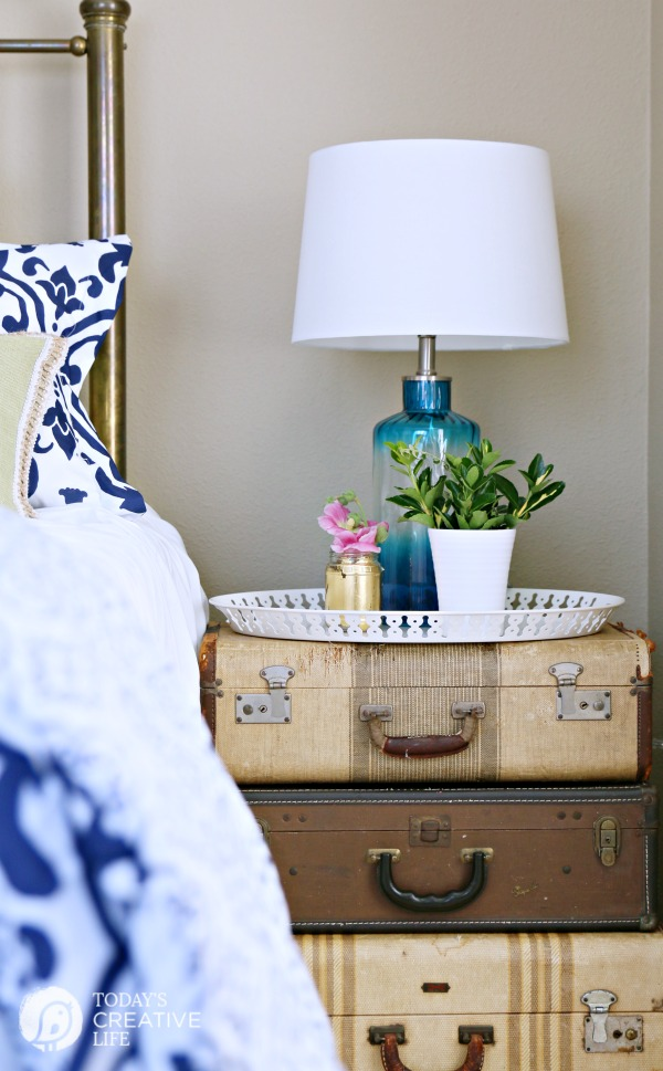 Guest Bedroom Ideas on a Budget  Todays Creative Life