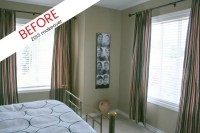 Guest Bedroom Ideas on a Budget | Today's Creative Life