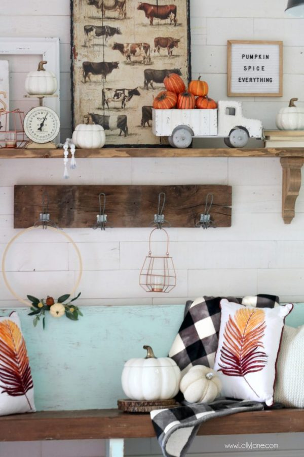 Entryway Decorating Ideas Pinterest