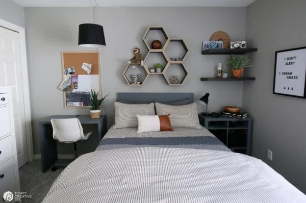 bedroom ideas for young men today s