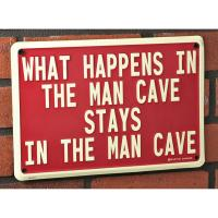 20 Things You Need in Your Man Cave