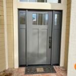 Craftsman Front Doors Today S Entry Doors
