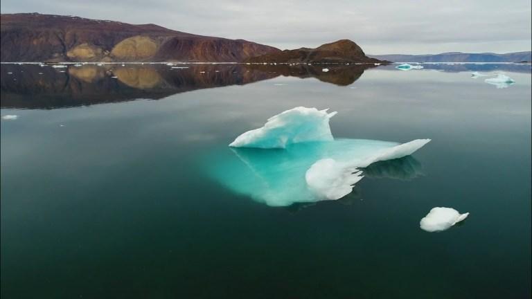 NOAA Artic Report Card 2020