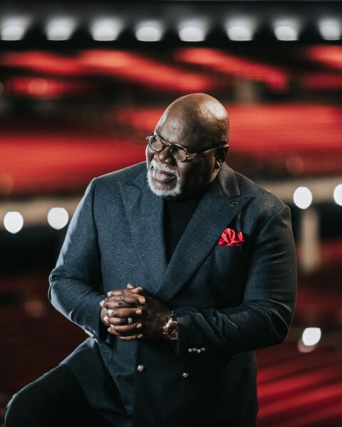 Daddy Loves His Girls - T.d. Jakes (Free Pdf Download)