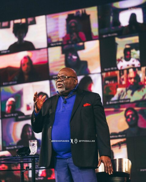 Book: Reposition Yourself - T.d. Jakes (Free Pdf Download)
