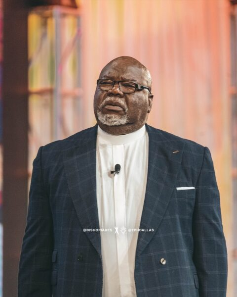Book: Woman Thou Art Loosed - T.d. Jakes (Free Pdf Download)