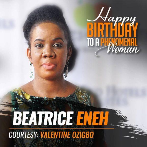 Beatrice Eneh