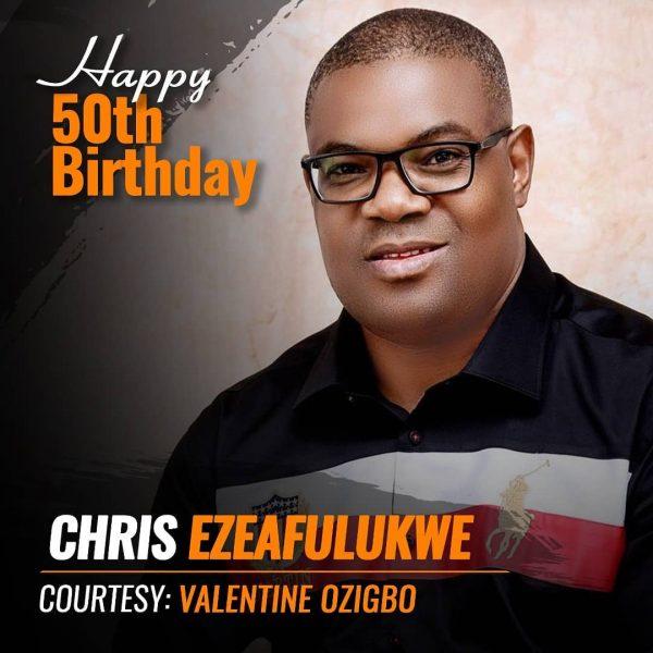 Chris Ezeafulukwe