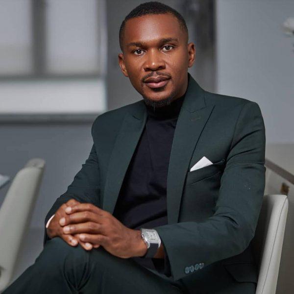 Dr. Ugochukwu Harvey Igboanugo