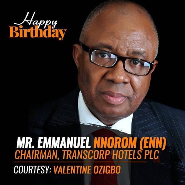 Mr Emmanuel Nnorom