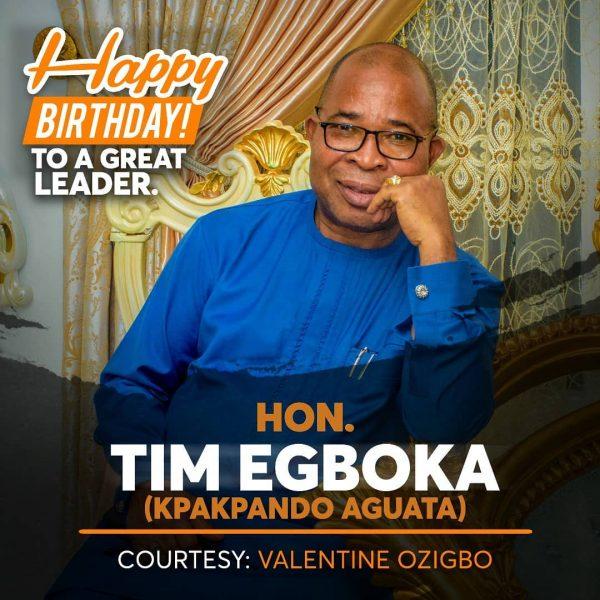 Tim Egboka