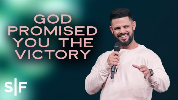 Download Sermon Note Steven Furtick: God Will Restore What The Enemy Stole Photo September 18, 2021