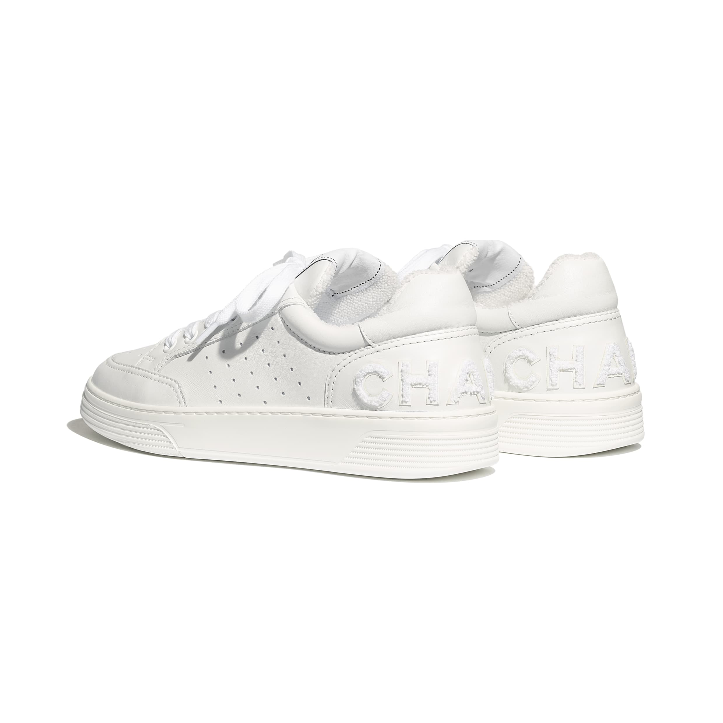 Chanel Sneakers | Today's Fashion Item