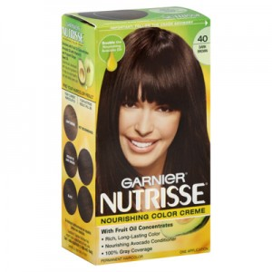 Amazoncom Garnier Hair Color Nutrisse Ultra Color Dye
