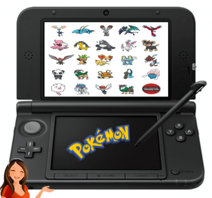 Could The 3DS Be The Next Pokedex? - Miketendo64! By Gamers