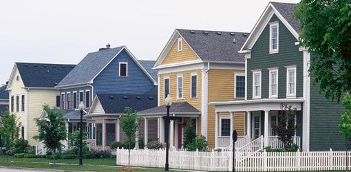 Fiber Cement Siding A Durable Alternative For Your Home
