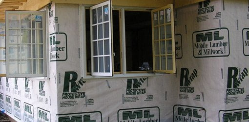 Vapor Barriers in Your Home  Todays Homeowner