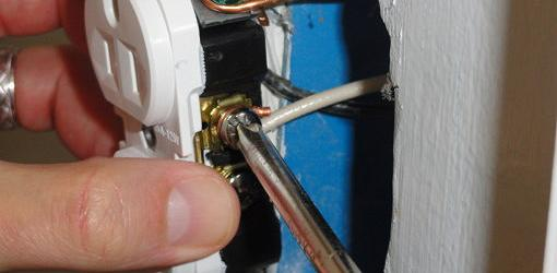 Wiring Replacing Electrical Outlets