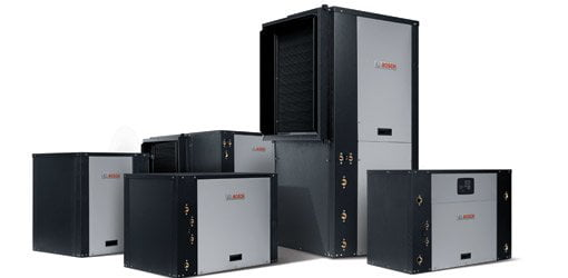 Energy Efficient Geothermal Heat Pumps For Your Home