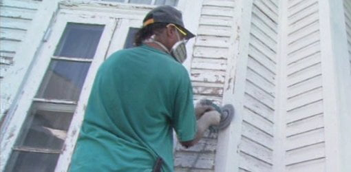 Exterior Home Painting Prep Tips Today S Homeowner