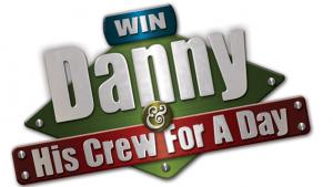 Win Danny logo