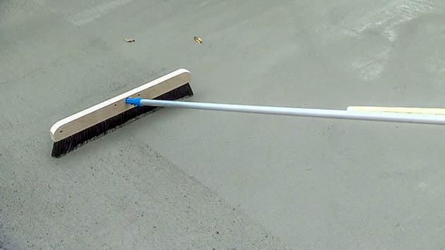 broom-finish