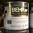 Behr Kitchen & Bath Enamel