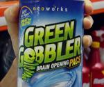 Green Gobbler Drain Cleaner