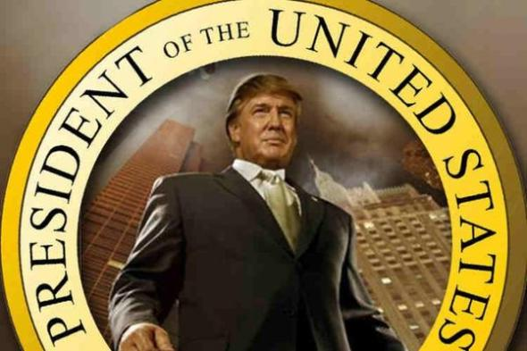 Image result for donald trump president