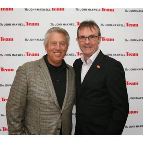 Inside the John Maxwell Team - Inspirational Leadership Pt 1