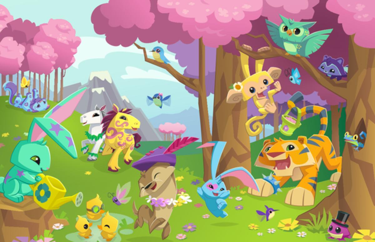 Image of: Membership Animal Jam Spring Pinterest Animal Jam Codes Free Valentines Day Printables Todays Mama